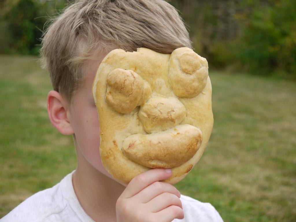 Zac's bread